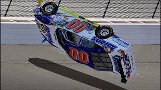 The Ultimate NASCAR Racing 2003 Reenactment Compilation (500th Video Special)