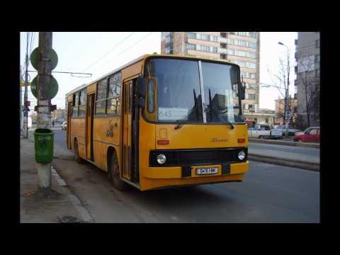 Autobuze RATB care au trecut in istorie si care inca strabat strazile Burestiului