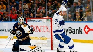Tampa Bay Lightning vs Buffalo Sabres FULL GAME November 13th 2018