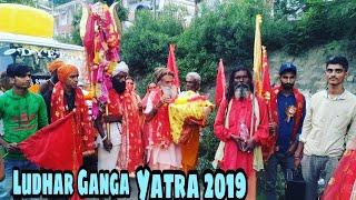 Ludhar Ganga Yatra 2019