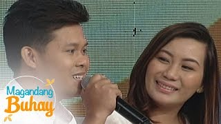 Magandang Buhay: Marcelito's song for his wife