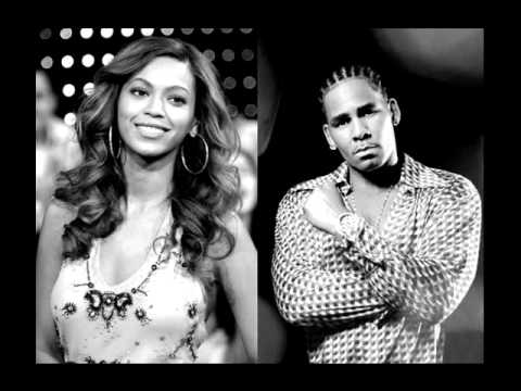 Beyoncé ft. R Kelly - If I Were A Boy[official song]