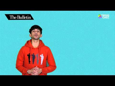 The Bulletin Episode 1