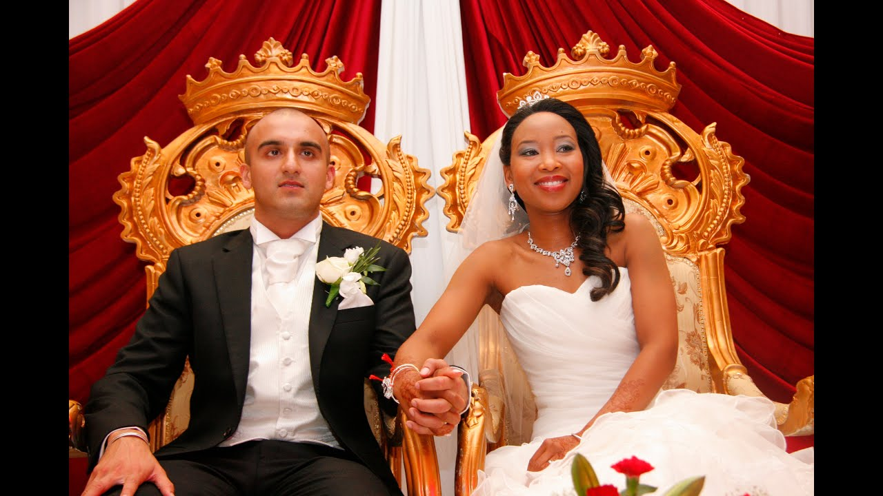 interracial dating indian black This includes marriages between a hispanic and non-hispanic (hispanics are an ethnic group, not a race) as well as marriages between spouses of different races – be they white, black, asian, american indian or those who identify as being of multiple races or some other race.