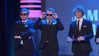 Fair Play Crew - James Bond Casting (Official HD, 2017)