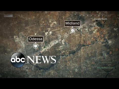 Dana McKenzie - Paul Stanley of KISS on Odessa Mass Shooting: 'Prayers Are Not Enough'