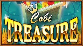Cobi Treasure Deluxe :: PC :: ДАВАЙ ПОИГРАЕМ :: РАССЛАБИМСЯ В ТЕТРИС