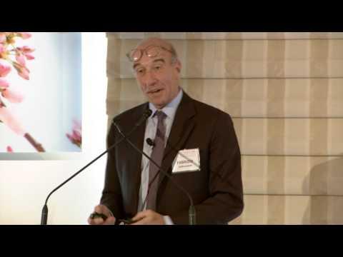 Fabrizio De Benedetti: Targetting Interferon Gamma