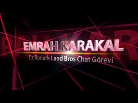 Knight Online SteamKo Cz Ronark Land Bros Chat Görevi 800 Milyon Exp
