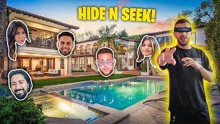 Hide N Seek iฑ M¥ NËW HOUSE!! Loṡer hąs t๐ d๐ THIS...