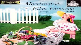 Mantovani   ''Film Encores'' Vol. 1 1958 GMB