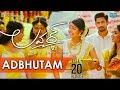 Adbhutam 30 Sec Song Trailer - Raj Tarun, Riddhi Kumar   Annish Krishna   Dil Raju
