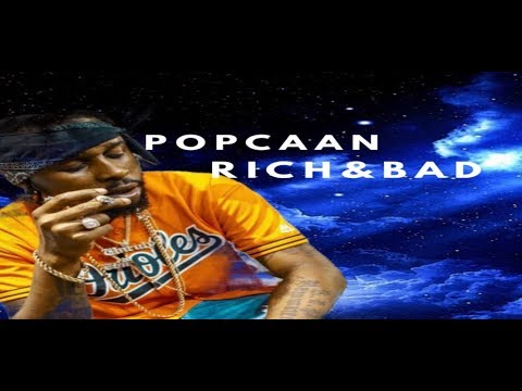 Popcaan - Rich & Bad (Official Review)