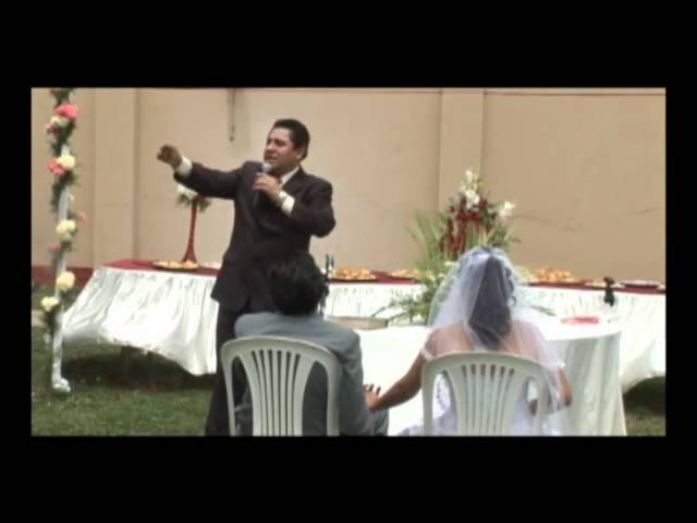 Ps Antonio Rojas EDIFICA TU CASA