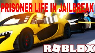 PRISONER IN JAILBREAK ROBLOX URDU/HINDI PART 1