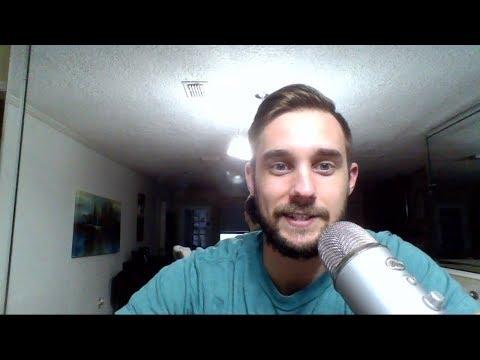 Technical/Fundamental Crypto Market Analysis - Today's Livestream on Twitch