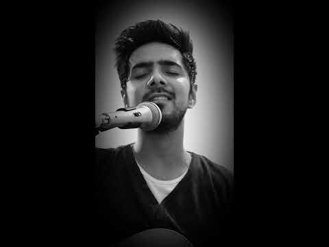 "TERI JHUKI NAZAR -Pritam, Shafqat Amanat Ali. (Acoustic cover Rydell Medley ) live ""amplifier"""