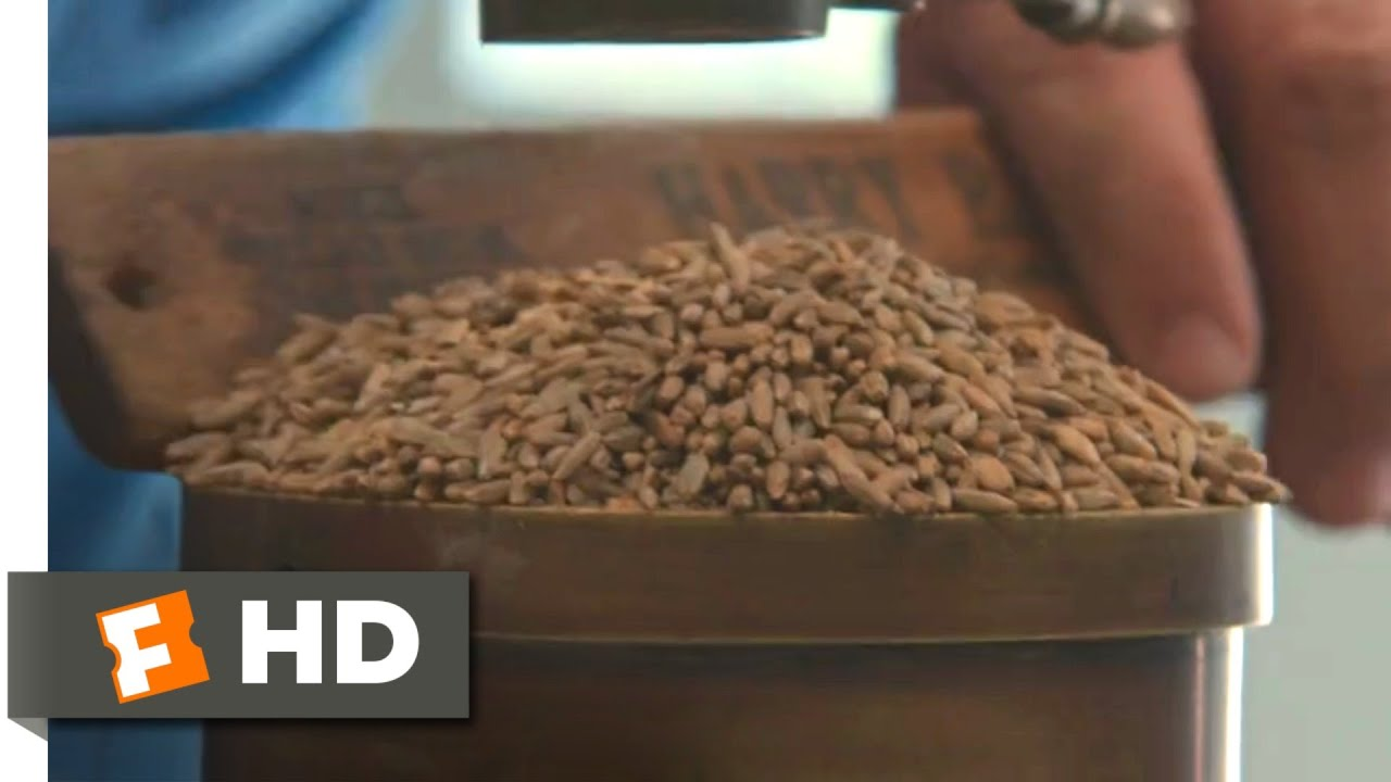 Neat: The Story of Bourbon (2017) - How Grain Turns To Bourbon Scene (4/10) | Movieclips