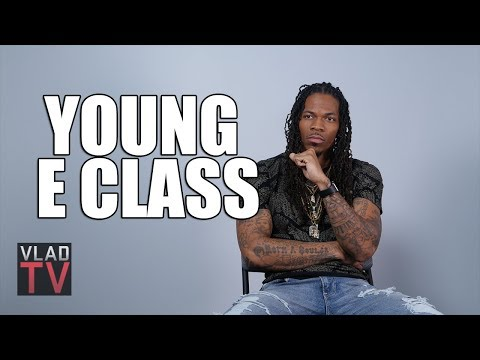 Young E Class Says D.C. Is Changing for the Best for White People (Part 5)