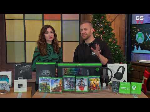 GameStop TV | Xbox One Gift Ideas