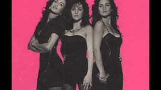 FROM THE 1990 CHRISTMAS IN THE CITY CD EVELYN,CAROLINE & MARGO.