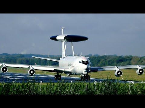 Boeing 707 (NATO
