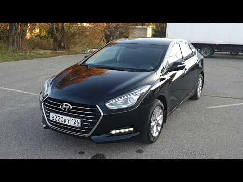 Hyundai I40 2.0 2016 AT