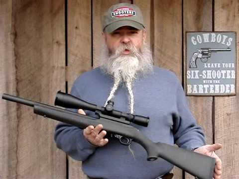 Gunblast.com - Ruger 10/22 Target Tactical Semi-Auto .22 Carbine