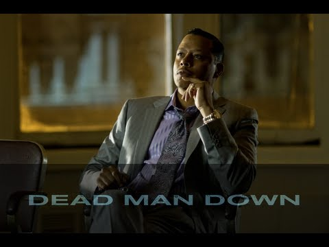 Terrence Howard wanted to be Will Smith, interview Dead Man Down