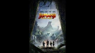 Джуманджи: зов джунглей Трейлер 2018