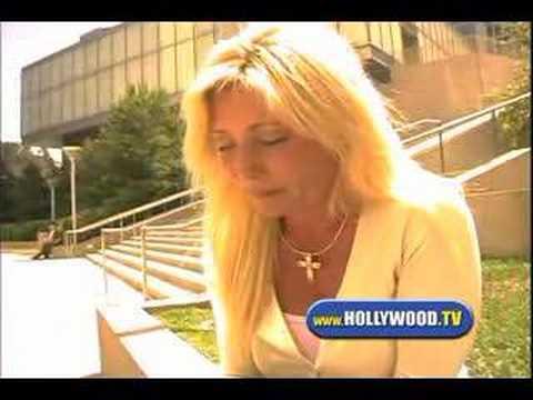 Pamela Hasselhoff's emotional breakdown
