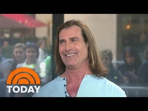 Fabio Sets KLG And Hoda's Hearts Aflutter | TODAY
