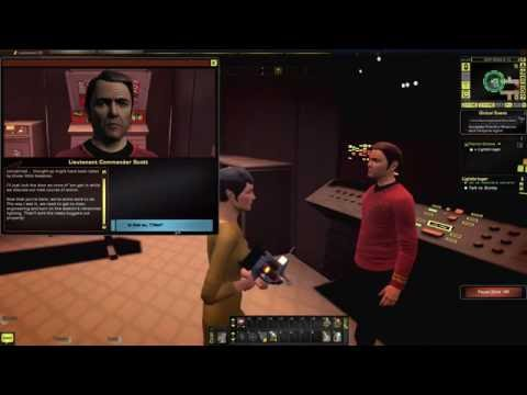 Painful Omens - Agents of Yesterday PART 3 - Star Trek Online
