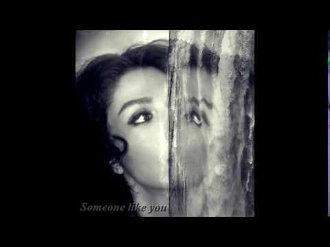 Adele-Someone like you by Leticia Chanteuse