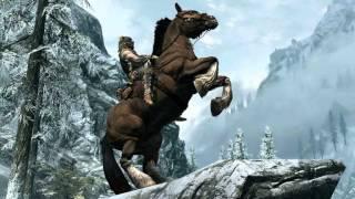 Характеристики игры Skyrim