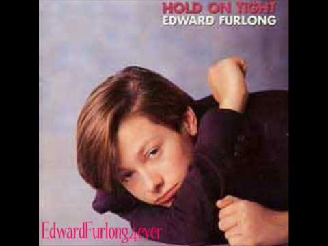 I'll Be Waiting -  Edward Furlong