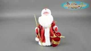 Дед Мороз С 22300 (18) музыкальный, в коробке