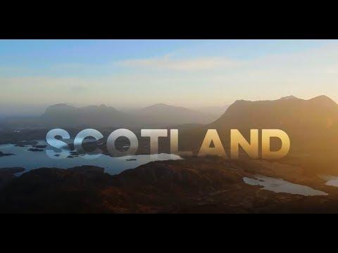 Scotland is Now - Destination Scotland