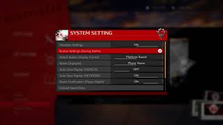How to Change the Button Display Format in Guilty Gear Strive