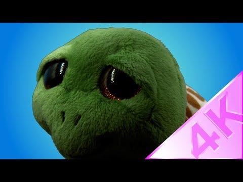 Ty Beanie Boo -  Zippy 4k