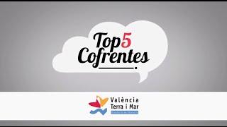 Top 5 Cofrentes - #Videotrips