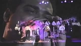 Perdóname - Gilberto Santa Rosa (En Vivo) desde Cali