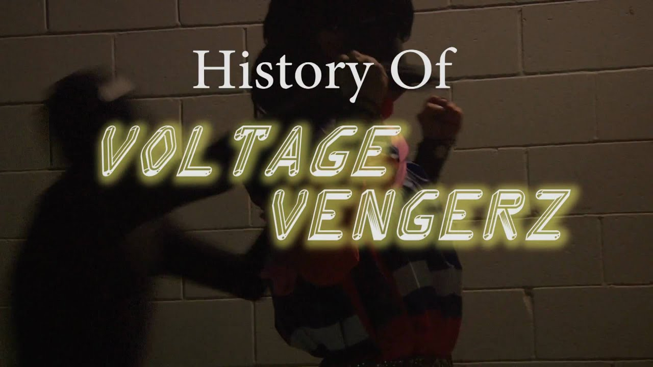 Download History of Voltage Vengerz PART 1 (Don't ask when new episodes are coming)