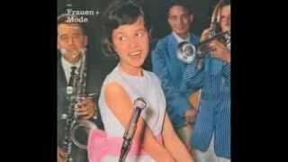 Mit 14 ... 60iger Jahre ...  Mit dem belgischen Orchester Gène Capri