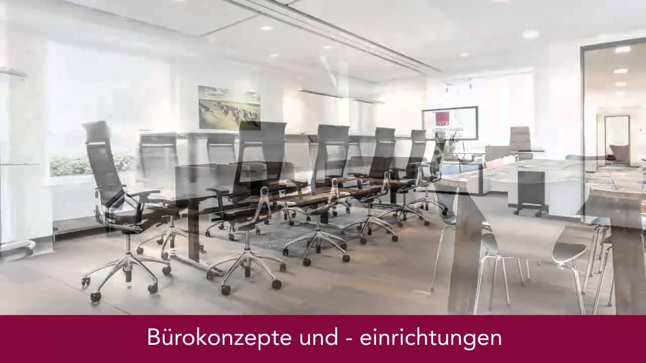 Büromöbel Hannover Büroeinrichtung Braunschweig Bürobedarf Hannover ...
