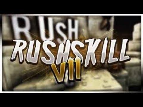 #RUSHSKILLV11 - Relyyyy
