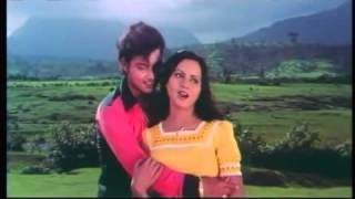 Ankhiyon Ke Jharokhon Se - Classic Romantic Song - Sachin   Ranjeeta