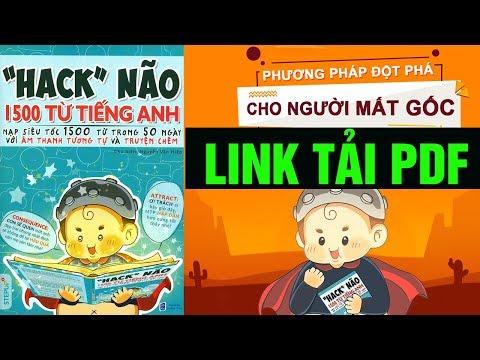 download sách hack não 1500 từ vựng tiếng anh - Tải sách hack não 1500 từ vựng tiếng anh