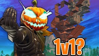 I hosted a 1v1 Playground Tournament to see who is the BEST on Fortnite! (INSANE Build Battles)