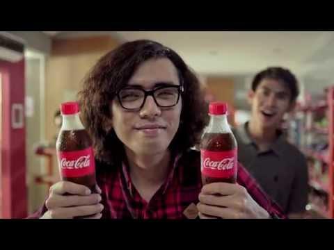 Resultado de imagem para coca-cola #happyhour